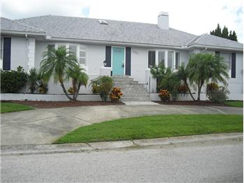 New Port Richey Florida Home for Sale