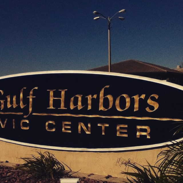 Gulf Harbors New Port Richey